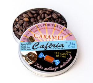 Kaffee Karamell selber machen oder auch Nut Fudge Kaffee