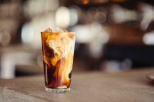 Amaretto Mandel Kaffee selber aromatisieren mit Caferia