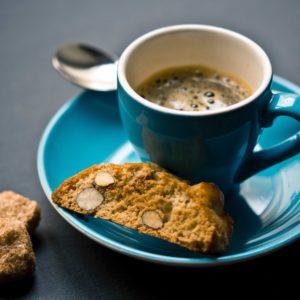 Klassische Aromen für den Kaffee